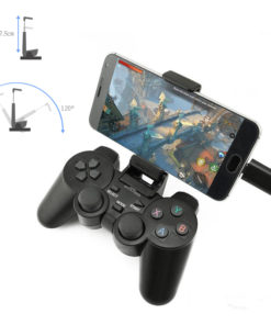 Android Wireless Gamepad For Android Phone PC PS3 TV Box Joystick 2 4G Joypad Game Controller 4