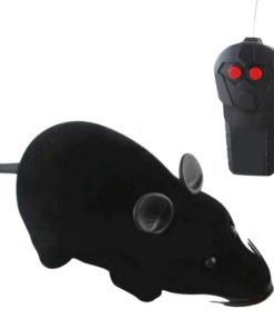 Cat Toy Wireless Remote Control Mouse Electronic RC Mice Toy Pets Cat Toy Mouse For kids 3.jpg 640x640 3