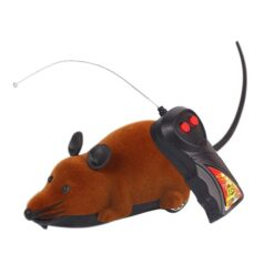 Cat Toy Wireless Remote Control Mouse Electronic RC Mice Toy Pets Cat Toy Mouse For kids 4.jpg 640x640 4
