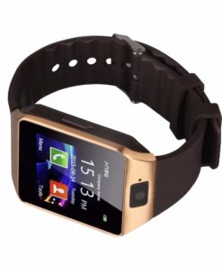Cawono Bluetooth DZ09 Smart Watch Relogio Android Smartwatch Phone Call SIM TF Camera for IOS iPhone 3