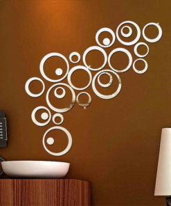 DIY Circles Wall Mirror Stickers Vinyl Art Mural Wall Sticker Room Decoration Sofa TV Background Home 13.jpg 640x640 13