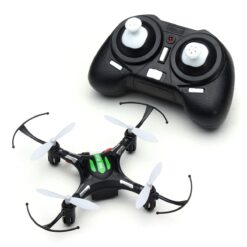 Eachine H8 Mini Headless RC Helicopter Mode 2 4G 4CH 6 Axle Quadcopter RTF Remote Control 2