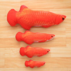 Funny Lifelike Fish Shape Pet Cat Kitten Teaser Cute Simulation Fish Playing Toy Catnip Toy Pillow 7.jpg 640x640 7