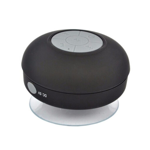 Mini Portable Subwoofer Shower Wireless Waterproof Bluetooth Speaker Handsfree Receive Call Music Suction Mic For iPhone 23.jpg 640x640 23