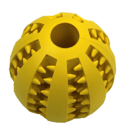 Pet Dog Toys Extra tough Rubber Ball Toy Funny Interactive Elasticity Ball Dog Chew Toys For 4.jpg 640x640 4