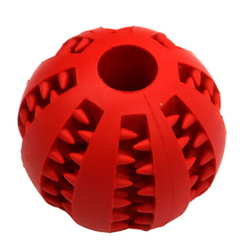 Pet Dog Toys Extra tough Rubber Ball Toy Funny Interactive Elasticity Ball Dog Chew Toys For 5.jpg 640x640 5