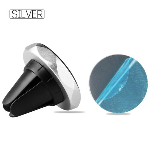 TIQUS Universal Car Phone Holder 360 Degree GPS Magnetic Mobile Phone Holder For iPhone 7 Samsung 15.jpg 640x640 15